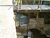 Beckery Mill Sluice