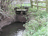 Mill Stream Exit Sluice