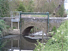 Coldharbour Farm Bridge Upstream Arch