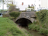Northover Bridge B - Upstream Arch
