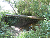 Two Bridges Farm Pipe Bridge