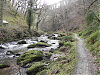 D. Watersmeet to Lynmouth
