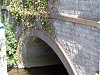 Northover Main Bridge Downstream Arch