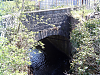Beckery Mill Bridge Upstream Arch