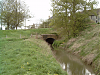 Northover Bridge A - Upstream Arch