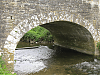 Somerton Door Bridge Downstream Arch