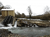 Beasley Weir Hydro Archimedes Screw