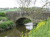 Somerton Door Bridge Upstream Arch