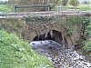 Coldharbour Farm Bridge Downstream Arch