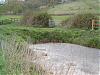 Mill Stream start at Clyce Hole River Brue
